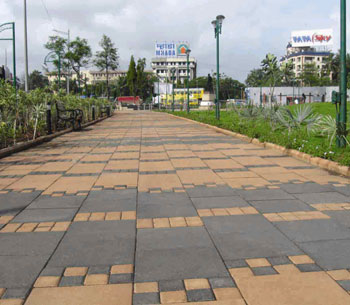 Infrastructure projects by VYARA