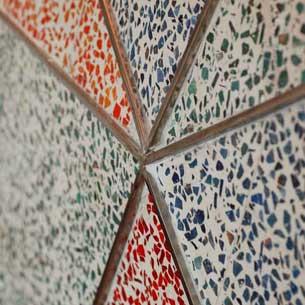 Terrazzo - Flooring | VYARA